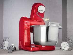 BOSCH MUM44R2A keukenmachine incl. accessoires voor €119 @ lidl webshop