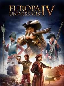 [gratis] Europa Universalis IV @epicgames vanaf 30 sept tot 7 oktober om 17u