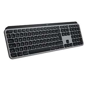 Logitech MX Keys Advanced QWERTY ES (amazon.es)