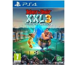 Asterix & Obelix XXL3: The Crystal Menhir (PS4) @ Playstation Store
