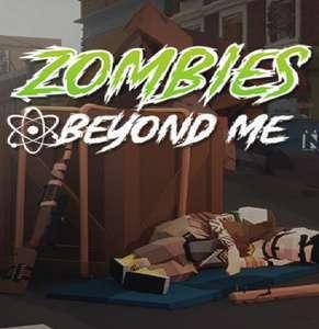 """""""Zombies Beyond Me"""" (Windows PC) voor gratis"""
