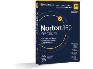 Norton 360 Premium Benelux 2 jaar