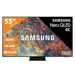 Samsung QE55QN95AAT met extra korting bij Expert in Sneek