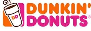 Veel medium Hot drinks voor €1,95 @ Dunkin