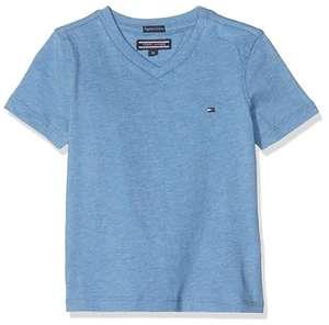 Tommy Hilfiger jongens t-shirts - meerdere kleuren & maten