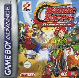 Maniac Racers Advance (Nintendo Gameboy Advance) @Amazon IT