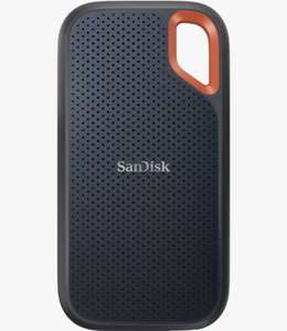 1TB SanDisk Extreme® Portable SSD V2