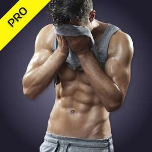 Gratis Olympia Pro - Gym Workout & Fitness Trainer @ Playstore