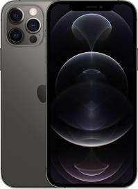Apple iPhone 12 Pro (128 GB) - Graphite