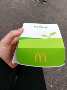 [LOKAAL] Gratis McPlant in Arnhem