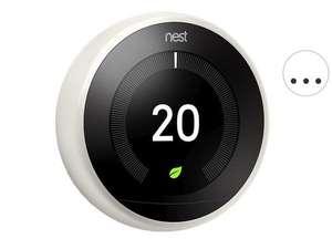 Google Nest Thermostat V3