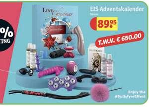 EIS Satisfyer Adventskalender (speeltjes dus)