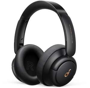 Soundcore by Anker Life Q30 Headphones with Hybrid Active Noise Cancelling