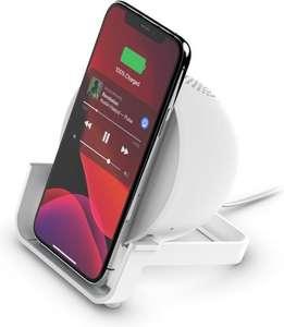 Belkin BOOST Wireless 10W Oplader met Luidspreker