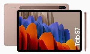 Samsung Galaxy Tab S7 Wi-Fi 6GB/128GB, Snapdragon 865+