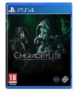 Chernobylite voor PlayStation 4 (pre-order)