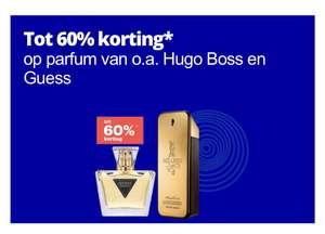 Bol 7 daagse: tot 60% korting op parfum
