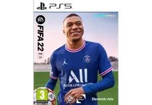 Dagdeal: FIFA 22 | PlayStation 5