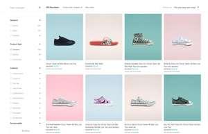 Veel Converse schoenen voor €11,98 of €15,98 met code (dames/heren/kids)