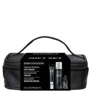 GOSH Gift Bag [3 fullsize producten]