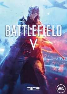 Battlefield V PC (WW) op CDKEYS.com voor € 0.59!