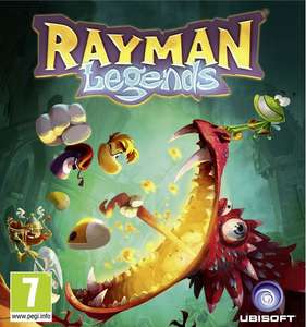 Rayman Legends (PS4) @ Playstation Store