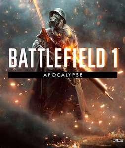 [gratis] Battlefield 1 Apocalypse DLC @ PSN store