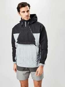 Adidas Originals Adventure Mishmash Windbreaker [was €115]