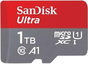 Sandisk Ultra 1TB Micro SDXC @Amazon US