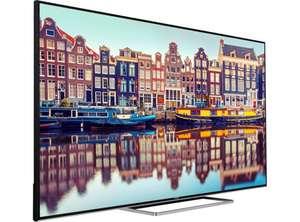 TOSHIBA 75inch 4k TV model 75VL5B63DG