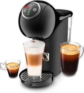 6 doosjes koffie cadeau bij een NESCAFÉ Dolce Gusto Genio S machine