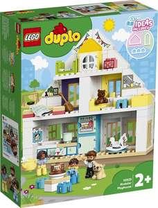 Bol.com LEGO DUPLO Modulair Speelhuis - 10929 Dicht bij laagste prijs ooit!