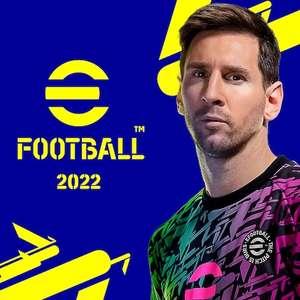 eFootball 2022 vanaf vandaag gratis te downloaden (PS4,PS5,XB1,Series S/X, PC)