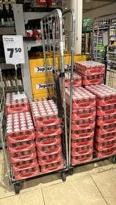 Jumbo Coca-Cola & zero & Fanta actie