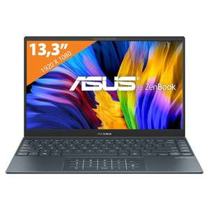 """13,3"""" Laptop UX325JA-KG233T met OLED scherm"""
