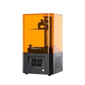 Creality 3D LD-002R UV Resin 3D Printer voor €105,99 @ Tomtop