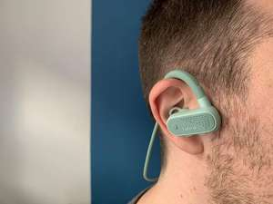Jabra Elite Active 45e Bluetooth Headset Mintkleur