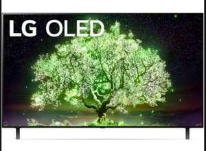 """LG A1 77"""" 4K OLED Smart TV (77A16LA)"""