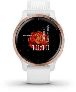 Garmin Venu 2s - Health smartwatch