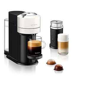 De'Longhi Nespresso Vertuo Next ENV 120 Coffee Capsule Machine - only 94.48€ [Amazon.de]