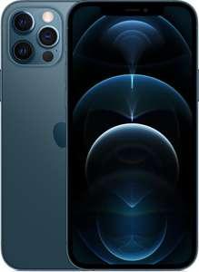 Apple iPhone 12 Pro - 512GB - Oceaan blauw