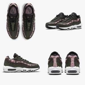 Air Max 95 dames sneakers @ NIKE