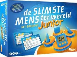 De Slimste Mens Ter Wereld Junior [nu €11,97] @ Bol & Amazon NL