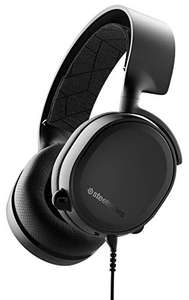 Steelseries Arctis 3 Console - €26,97 (€5,83 verzendkosten) @ Amazon.es