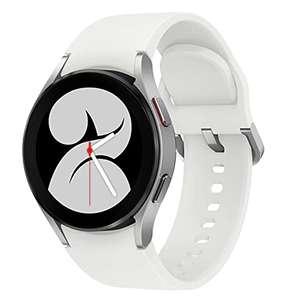 Samsung Galaxy Watch 4 - 40mm Zilver