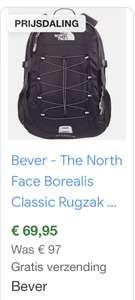 The North Face Borealis Classic Rugzak
