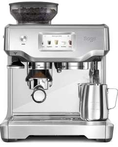 Sage Barista Touch SES880 (Geborsteld staal)