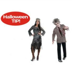 Adult - Halloween kleding