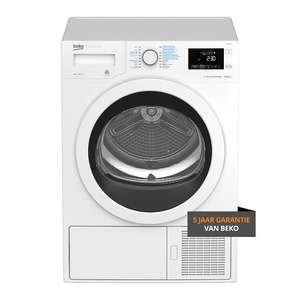 BEKO DR 8536 GX0 warmtepompdroger, 3e beste getest bij Consumentenbond