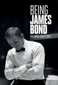 Gratis documentaire 'Being James Bond' op Apple TV (iTunes Store) t/m 7 oktober (Apple TV+ niet vereist!)
